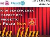 """""""Note film"""" Quintetto Sardò contro poliomielite"""