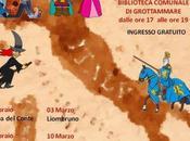 belle fiabe italiane Tornano letture animate Grottammare (AP)