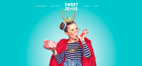 Sweet Jesus: Una nota franchise del gelato e la sua inquietante operazione di marketing