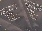 PREVIEW: Green Skincare MARENCE