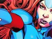 redazioni carte bollate: Marvel tenta depositare Trademark Jean Grey, commissione governativa boccia richiesta