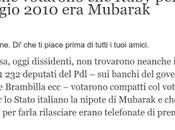 aprile 2011 data introduzione braccialetto Elettronico Italia