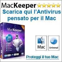 Mac OSX diffonde i virus per Windows?