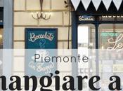 Dove mangiare Torino: alcuni indirizzi consiglio