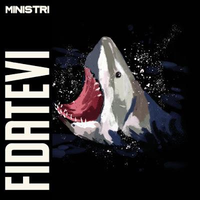 MINISTRI -  NUOVO ALBUM E VIDEO TITLETRACK
