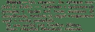 FRA ACCORDO E FIDUCIA, CITANDO PENSIERI E DEFINIZIONI