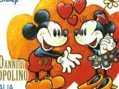 """Alcune idee firmate Disney dire amo"""" alla dolce metà"""