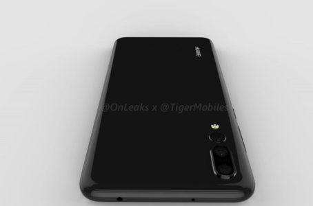 Huawei P20 Plus non ha più segreti Eccolo in anteprima