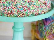 Sprinkle Cake Carnevale