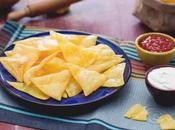 Tortilla chips glutine dichiarato etichetta