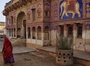 Shekhawati, quel Rajasthan diverso…