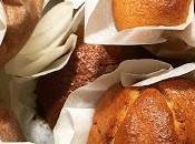 """Muffin miele"""