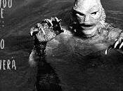Aspettando Shape Water: mostro della laguna nera