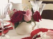 tavola tema Valentino