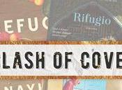 Clash Covers Rifugio Dina Nayeri