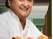 Valeria Piccini: l'essenza della Maremma tortello