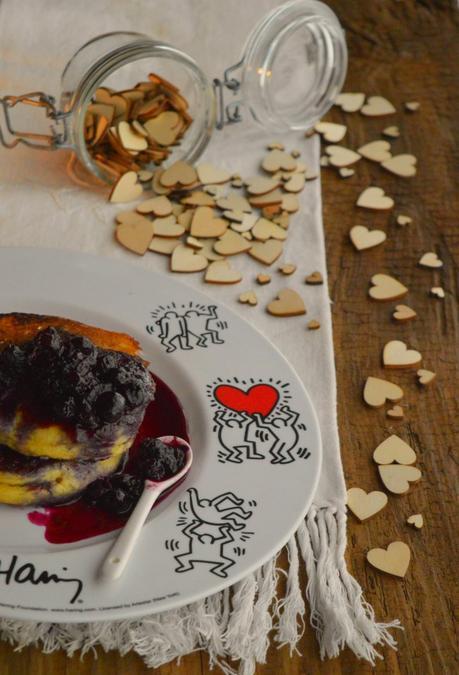 Pancakes all'acquafaba, ricetta facile e antispreco