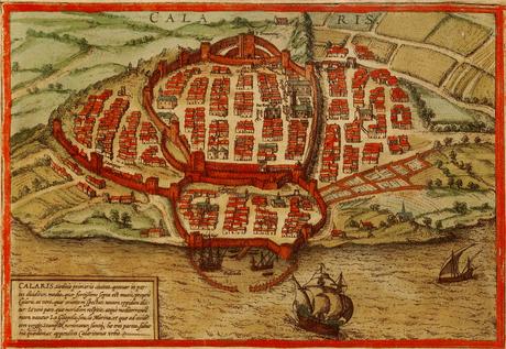 Archeologia. Castel di Castro: la Cagliari medievale.  Riflessioni di Alberto Massazza