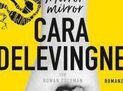 Recensione: Mirror, Mirror Cara Delevingne