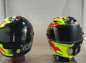 """PistaGP Valentino Rossi Test Sepang 2018 Years Since First World Title"""" Drudi Performance painted Design"""