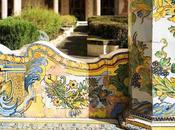 Monastero Santa Chiara Napoli, stupor mundi