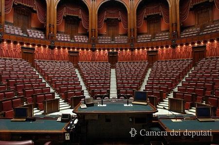 Voto inutile: i poteri occulti non vogliono il risveglio dell'Italia