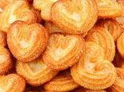 #RicetteperSanValentino: Biscotti Valentino