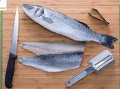 Ecco come sfilettare pesce