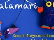 Parma! Corso amigurumi