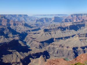 Il Grand Canyon: tra le meraviglie naturali più belle al mondo