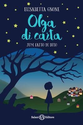 Recensione: Olga di carta Jum fatto di buio di Elisabetta Gnone