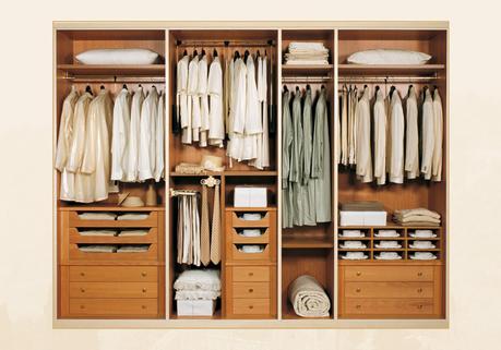 Come Organizzare Un Armadio.Armadio Vestiti Co Come Organizzare Il Guardaroba Paperblog
