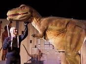 Dinosaur Show dinosauri tornano teatro!
