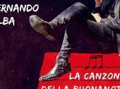 canzone della buonanotte: nuovo video Fernando Alba politica lussuria.