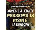 SEGNALAZIONE Persepolis Rising. rinascita figli tempo Fanucci Editore