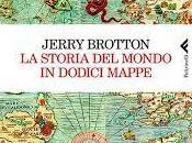 Nelle mappe storia sogno mondo