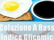 Colazione Basso Indice Glicemico