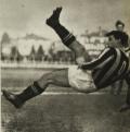 Football d'autore sulla Rivista Pirelli: Brera Nutrizio