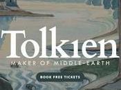 Tutto Tolkien: Maker Middle-earth. biglietti cataloghi!