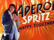 Here's funniest party there #AperolSpritz #happytogether