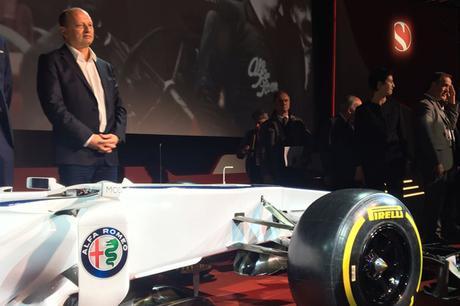 Sauber e Alfa Romeo benefici a lungo termine | FP