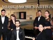 Musicamore's Artists ricordano Giusy Devinu