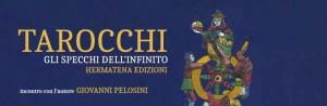 Livorno, 26 febbraio 2018: Tarocchi, gli Specchi dell'Infinito