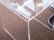 Tavolino salotto plexiglass: Perché acquistarlo online?
