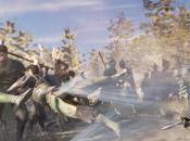 Dynasty Warriors guerra onore nella Cina feudale Recensione