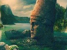 Trovata Piramide 20.000 anni luogo Platone sostiene trovarsi Atlantide?