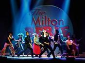 Elvis Musical Teatro della Luna Milano prima volta MILANO TEATRO DELLA LUNA MARZO 2018