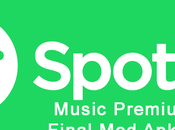 Android Download: Spotify Music Premium final download
