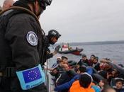 Frontex: situazione migranti migliorata risolta
