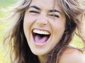Autoironia: ecco segreto della felicità!